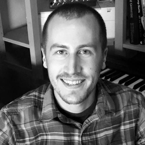 Ben Albaugh, Freelance Web Developer