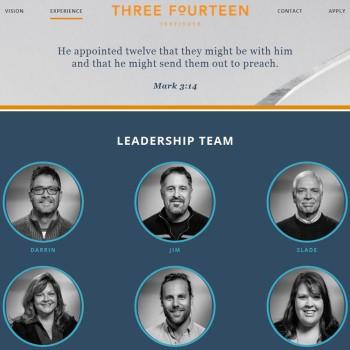 Three Fourteen Institute